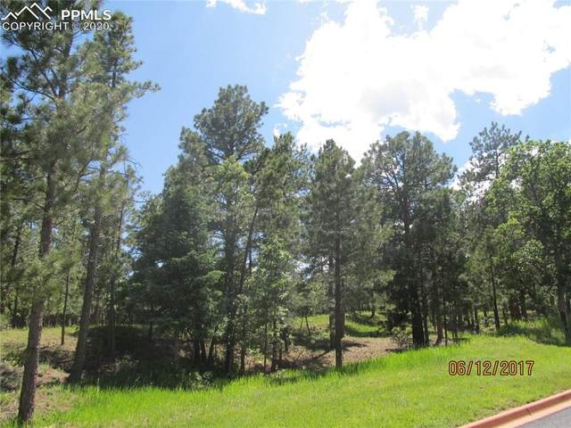 2435 Stratton Pines Point, Colorado Springs, CO 80906 (#9988325) :: The Kibler Group