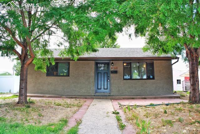 2633 Ontario Street, Pueblo, CO 81004 (#9994700) :: Tommy Daly Home Team