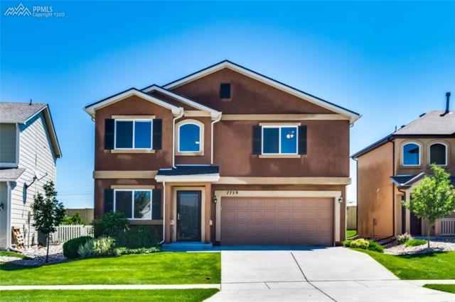 7759 Manistique Drive, Colorado Springs, CO 80923 (#9995039) :: 8z Real Estate