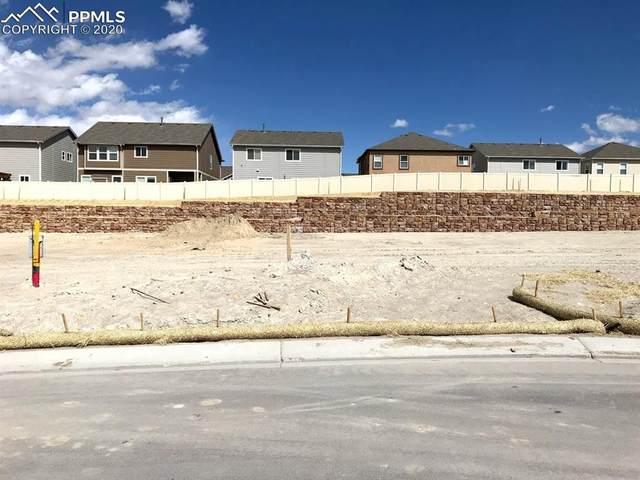 6578 Cumbre Vista Way, Colorado Springs, CO 80924 (#9995558) :: Venterra Real Estate LLC