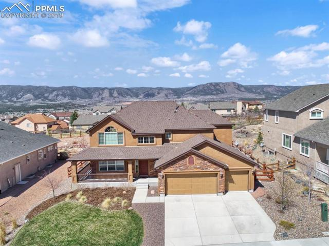 15676 Transcontinental Drive, Monument, CO 80132 (#9997047) :: Fisk Team, RE/MAX Properties, Inc.