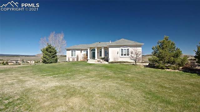 19796 Kershaw Court, Monument, CO 80132 (#1021524) :: The Harling Team @ HomeSmart