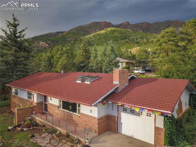 4645 Columbine Lane, Cascade, CO 80809 (#1028429) :: 8z Real Estate