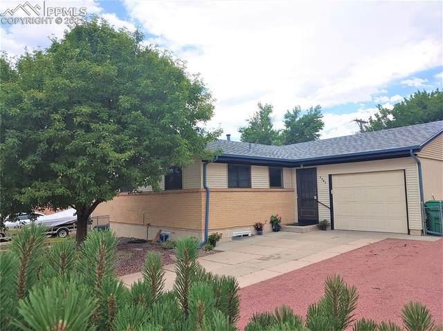 3303 Santa Rosa Street, Colorado Springs, CO 80909 (#1044974) :: Fisk Team, eXp Realty