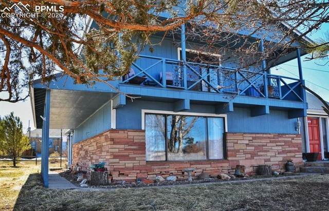 211 N Main Street, La Veta, CO 81055 (#1048725) :: 8z Real Estate
