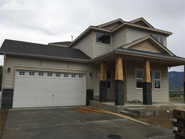2203 St Claire Drive, Colorado Springs, CO 80910 (#1052670) :: 8z Real Estate