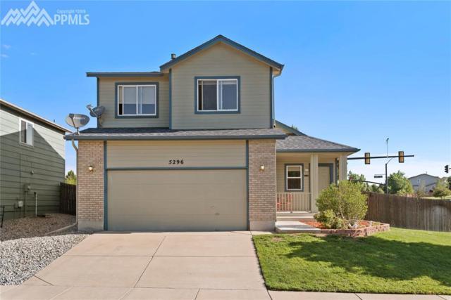 5296 Pine Haven Drive, Colorado Springs, CO 80923 (#1061879) :: Harling Real Estate