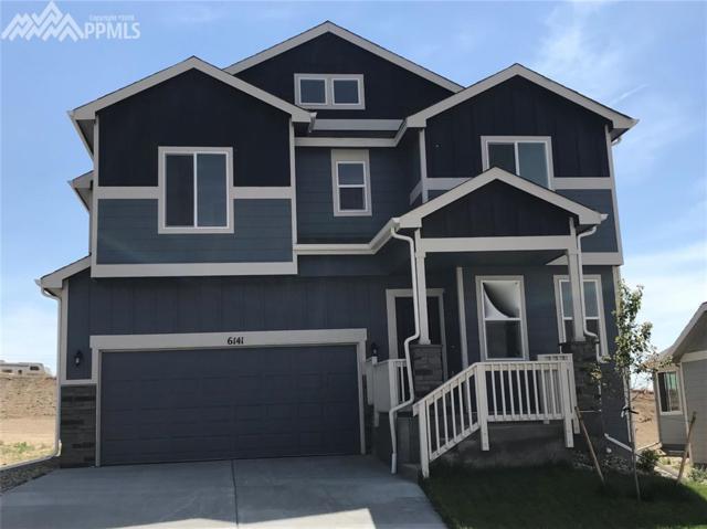 6141 Anders Ridge Lane, Colorado Springs, CO 80927 (#1065189) :: Fisk Team, RE/MAX Properties, Inc.