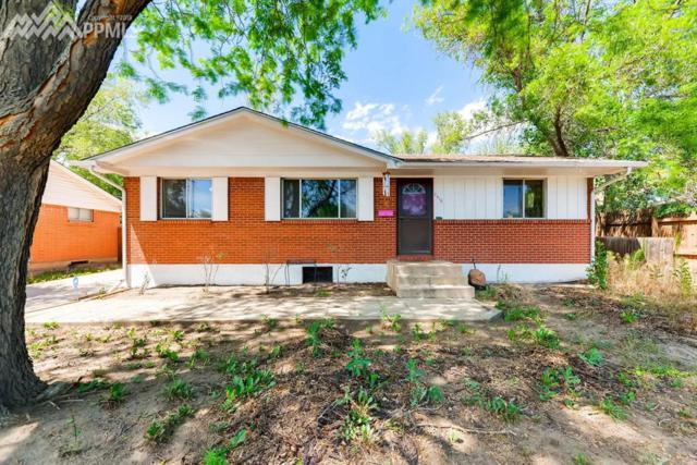 3416 Constitution Avenue, Colorado Springs, CO 80909 (#1076822) :: Fisk Team, RE/MAX Properties, Inc.
