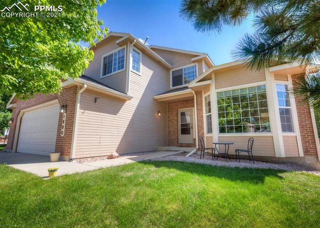 1660 Territory Trail, Colorado Springs, CO 80919 (#1087920) :: Action Team Realty