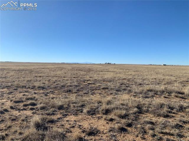 0 County 2B Road, Rush, CO 80833 (#1090110) :: Action Team Realty