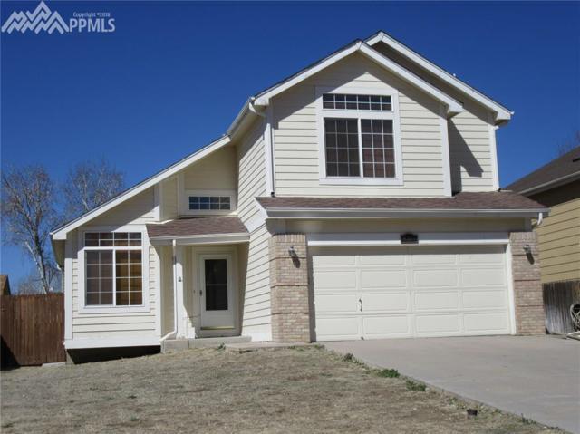 4316 Horizonpoint Drive, Colorado Springs, CO 80925 (#1092242) :: 8z Real Estate