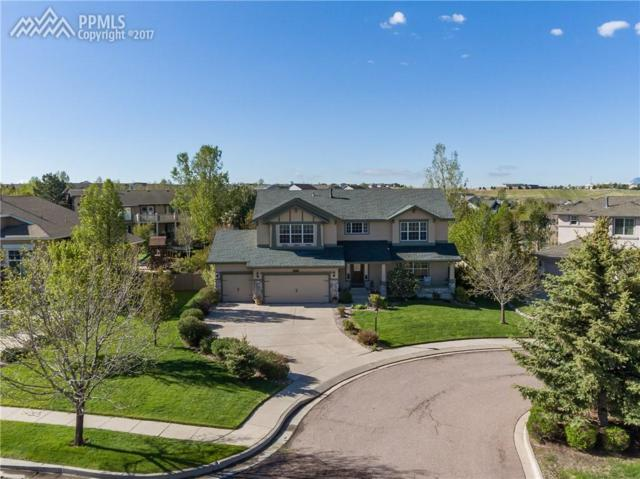 3545 Hollycrest Drive, Colorado Springs, CO 80920 (#1099903) :: Jason Daniels & Associates at RE/MAX Millennium