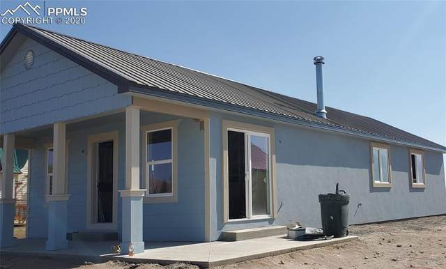 208 First Street, Silver Cliff, CO 81252 (#1100819) :: 8z Real Estate
