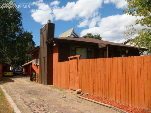614 Sunset Road, Colorado Springs, CO 80909 (#1115671) :: 8z Real Estate