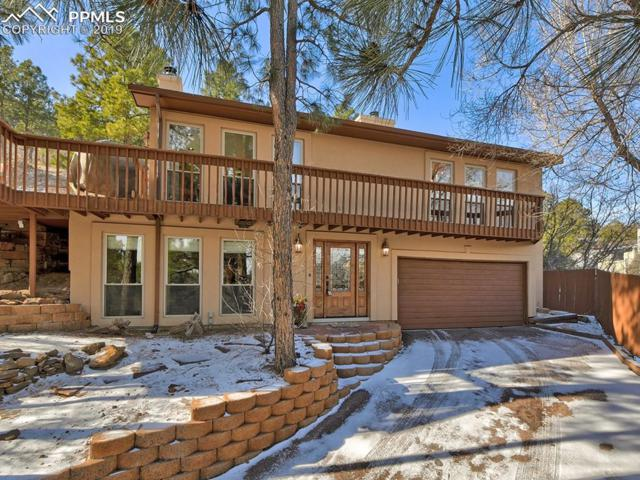 7210 Big Valley Court, Colorado Springs, CO 80919 (#1118034) :: Tommy Daly Home Team