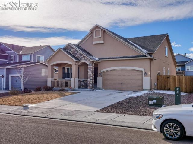 7560 Bonterra Lane, Colorado Springs, CO 80925 (#1122524) :: Action Team Realty