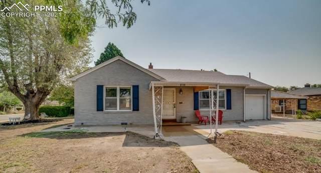 2728 7th Avenue, Pueblo, CO 81003 (#1132084) :: Compass Colorado Realty