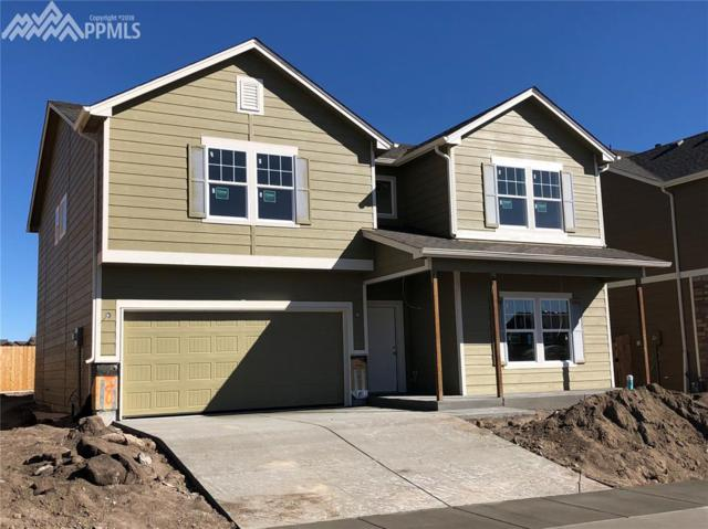 7468 Cat Tail Creek, Colorado Springs, CO 80923 (#1146773) :: Action Team Realty