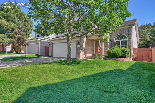 1010 Dancing Horse Drive, Colorado Springs, CO 80919 (#1151799) :: Fisk Team, RE/MAX Properties, Inc.