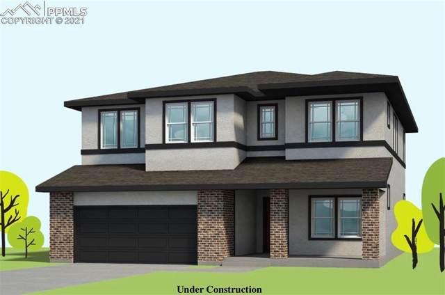 5763 Marlee Drive, Colorado Springs, CO 80924 (#1152982) :: Finch & Gable Real Estate Co.