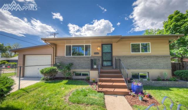911 E Willamette Avenue, Colorado Springs, CO 80903 (#1173479) :: Fisk Team, RE/MAX Properties, Inc.