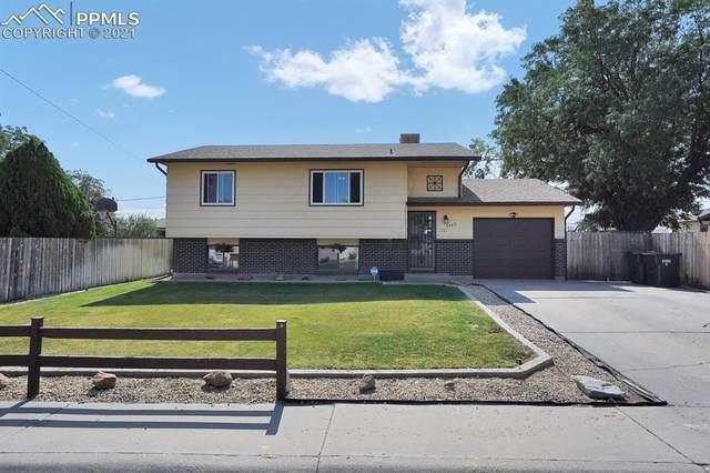 3942 Sheffield Lane, Pueblo, CO 81005 (#1180260) :: Compass Colorado Realty