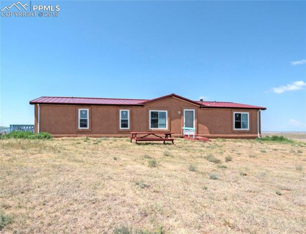 36680 E Ramah Road, Ramah, CO 80832 (#1185779) :: Jason Daniels & Associates at RE/MAX Millennium