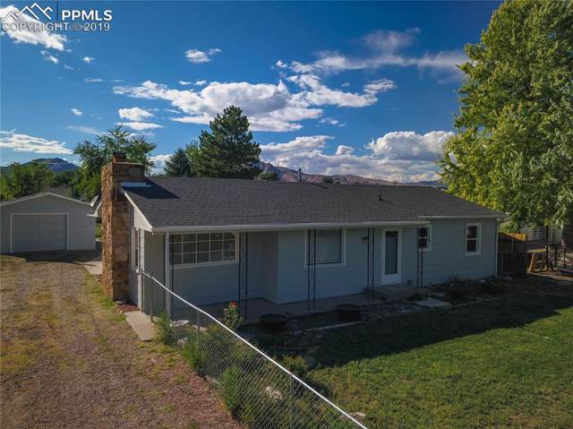 1515 Birch Street, Canon City, CO 81212 (#1188551) :: Tommy Daly Home Team