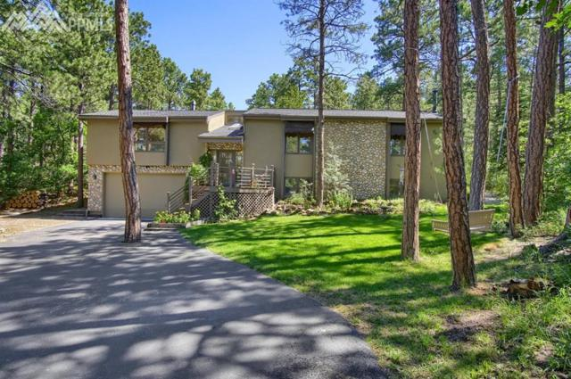 2110 Craig Drive, Colorado Springs, CO 80921 (#1191330) :: 8z Real Estate