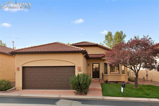 1745 Paseo Del Oro, Colorado Springs, CO 80904 (#1191653) :: 8z Real Estate