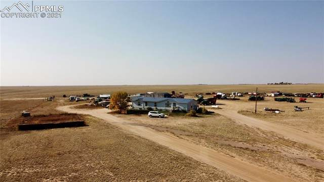 829 County Road 141, Rush, CO 80833 (#1192683) :: The Dixon Group