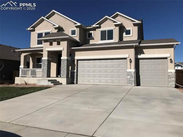 6052 Nash Drive, Colorado Springs, CO 80925 (#1199289) :: The Kibler Group