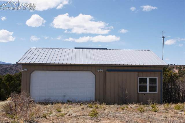 1907 Canyon Terrace, Canon City, CO 81212 (#1203776) :: Action Team Realty