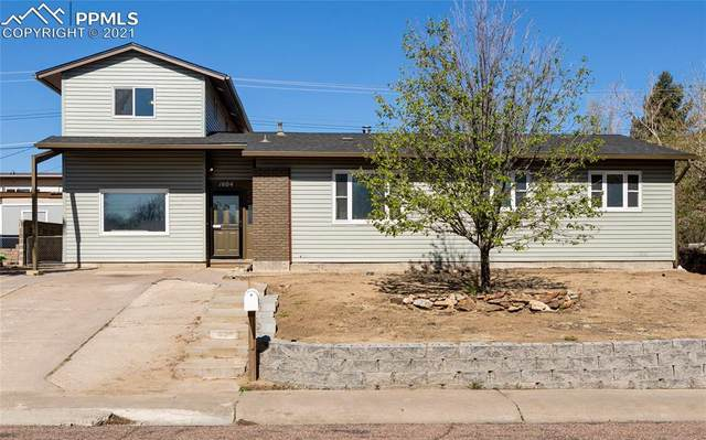 1604 Rosemont Drive, Colorado Springs, CO 80911 (#1214740) :: CC Signature Group