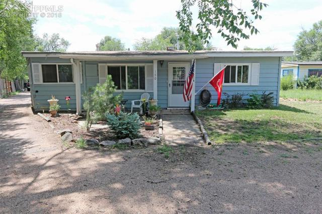 150 Security Boulevard, Colorado Springs, CO 80911 (#1234833) :: The Dunfee Group - Keller Williams Partners Realty