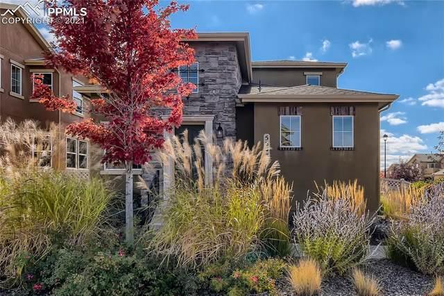 5647 Flicka Drive, Colorado Springs, CO 80924 (#1241206) :: The Treasure Davis Team | eXp Realty