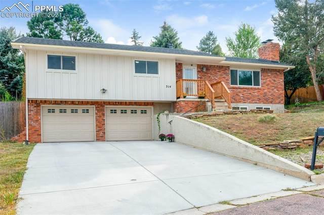 514 Argus Drive, Colorado Springs, CO 80906 (#1247748) :: 8z Real Estate
