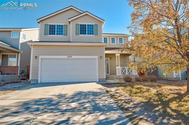 2319 Woodpark Drive, Colorado Springs, CO 80951 (#1286932) :: 8z Real Estate