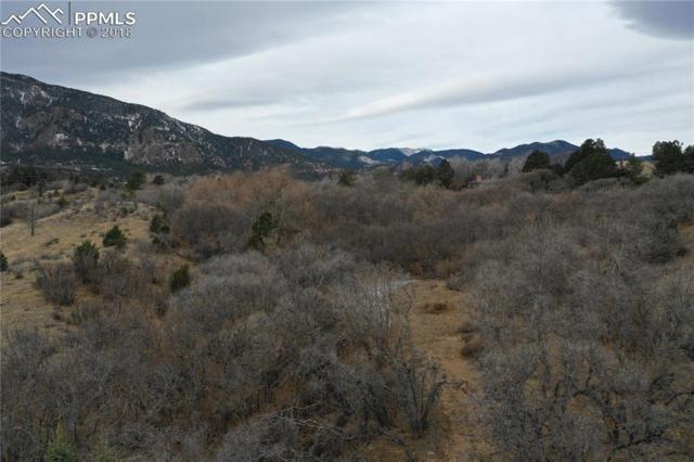 3470 Broadmoor Valley Road, Colorado Springs, CO 80906 (#1288530) :: 8z Real Estate