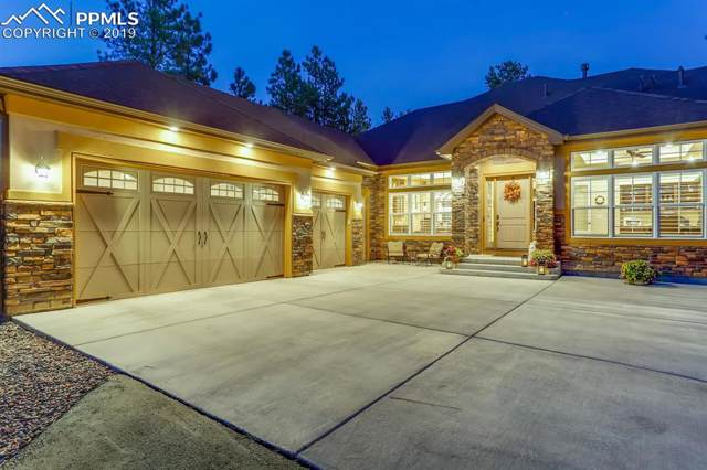 778 Cumberland Road, Larkspur, CO 80118 (#1293244) :: Tommy Daly Home Team