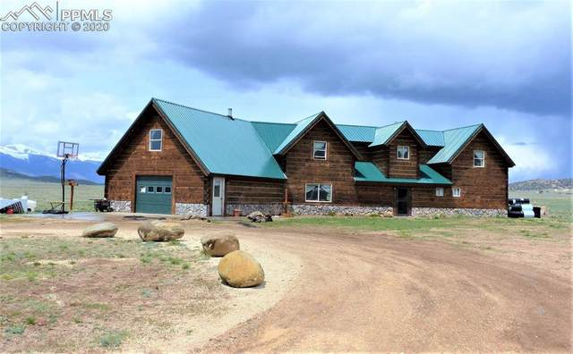 1855 Oak Grove Circle, Westcliffe, CO 81252 (#1294417) :: 8z Real Estate