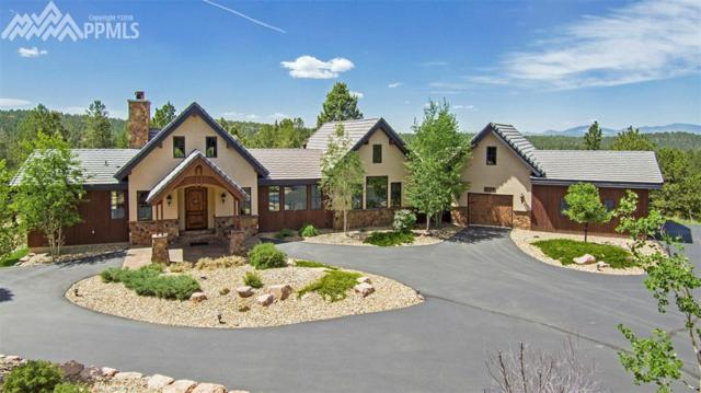4177 Cedar Mountain Road, Divide, CO 80814 (#1297201) :: 8z Real Estate