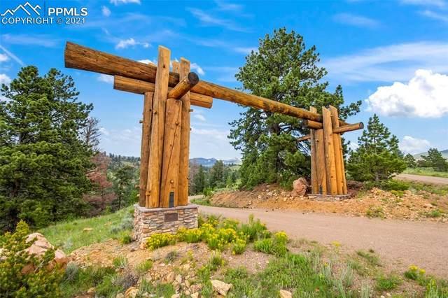 995 Schulze Ranch Road, Westcliffe, CO 81252 (#1317560) :: Dream Big Home Team | Keller Williams