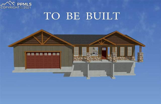 1210 Woodland Valley Ranch Road, Woodland Park, CO 80863 (#1331002) :: The Harling Team @ HomeSmart