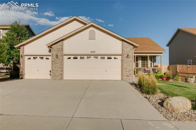 7579 Sun Prairie Drive, Colorado Springs, CO 80925 (#1334959) :: Action Team Realty