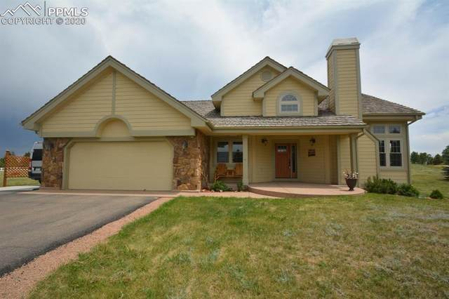 164 Joshua Road, Divide, CO 80814 (#1347278) :: 8z Real Estate