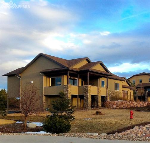 17840 Pioneer Crossing, Colorado Springs, CO 80908 (#1362377) :: Action Team Realty