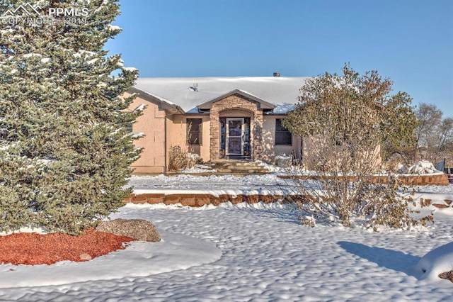 1746 27th Lane, Pueblo, CO 81006 (#1369507) :: The Hunstiger Team