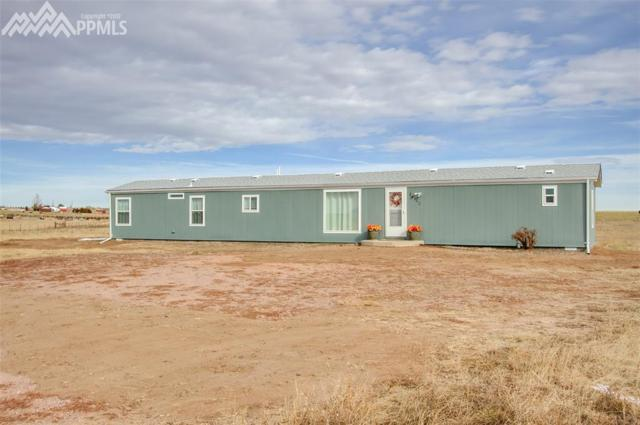 24150 E Range View Way, Calhan, CO 80808 (#1374902) :: The Peak Properties Group